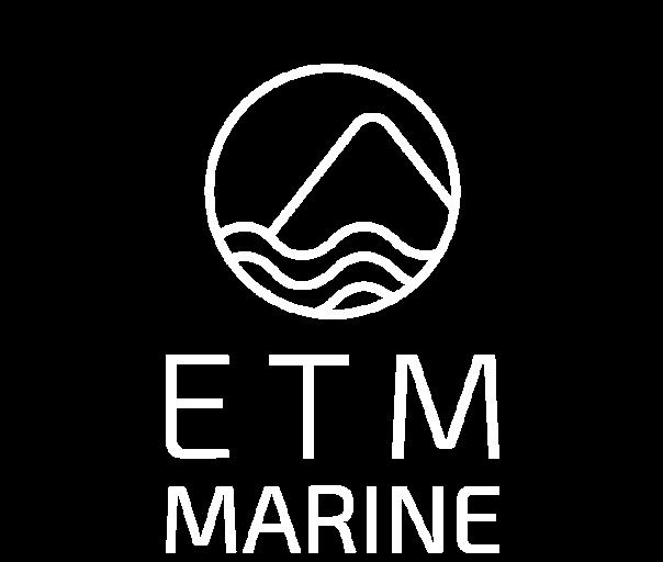 ETM Marine logo