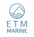 ETM Marine logo